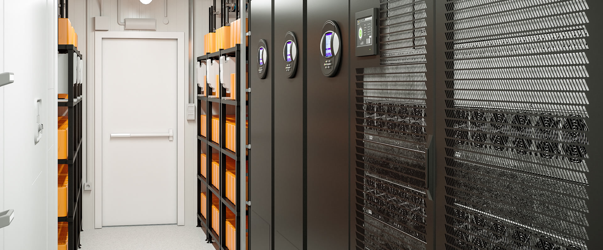 UPS  <strong>VERTIV</strong> (EMERSON Network Power)