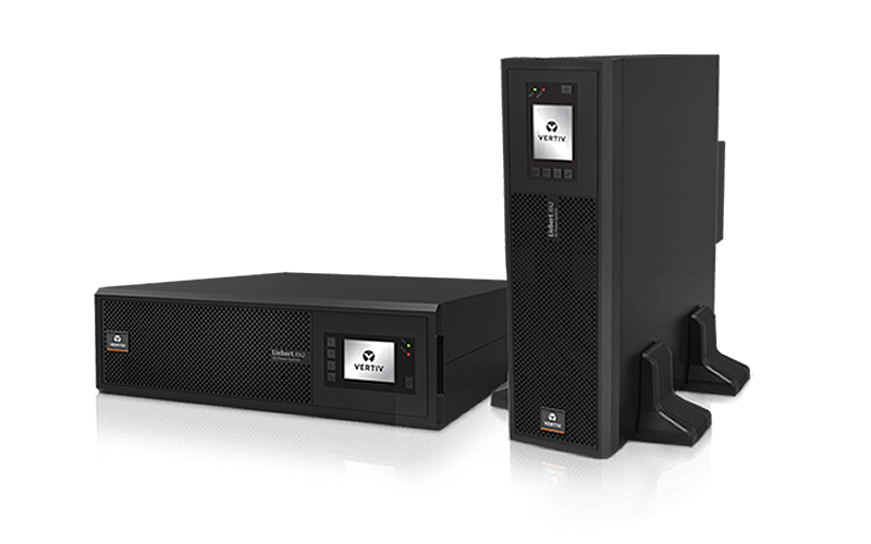 UPS - Uninterruptible Power Supplies devices