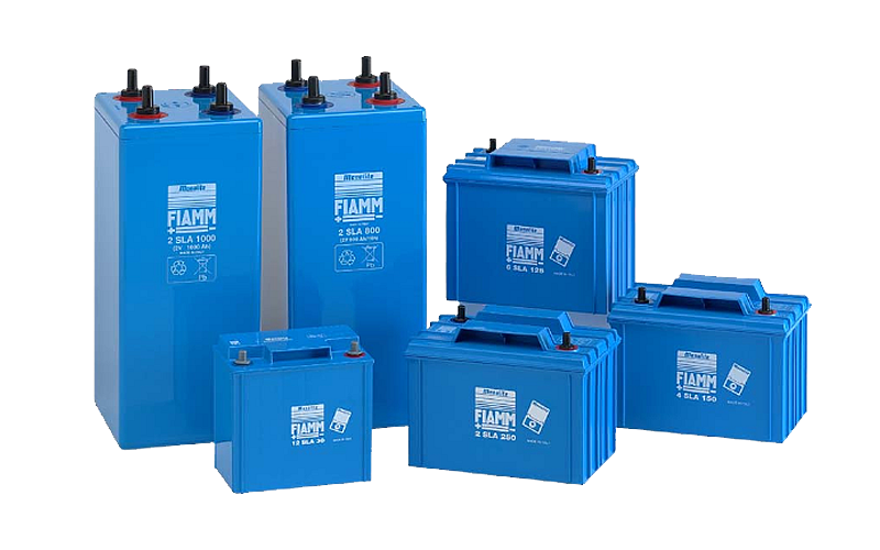 Industrial  Telecom Batteries